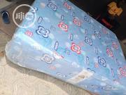 (4*5×6) 14 Inchesoriginal Mouka Matrass | Furniture for sale in Lagos State, Ojo