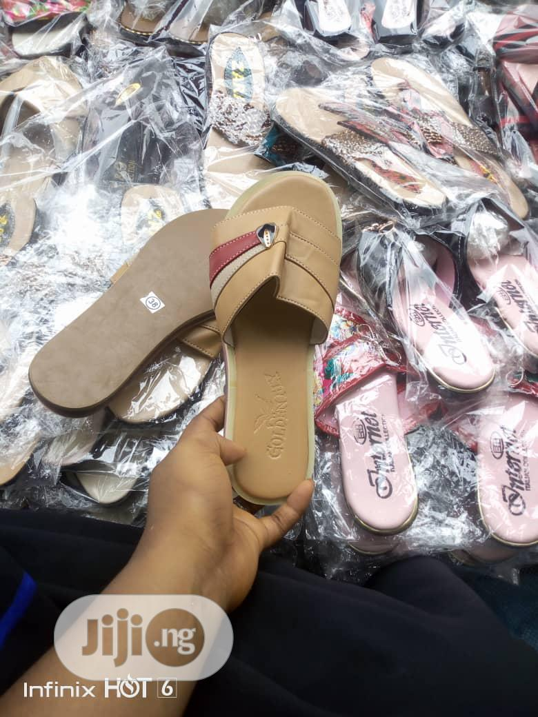 Slippers For Ladies | Shoes for sale in Ikeja, Lagos State, Nigeria