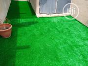 Carpet Grass Used To Decorate Power Station In Estate Area | Garden for sale in Lagos State, Ikeja