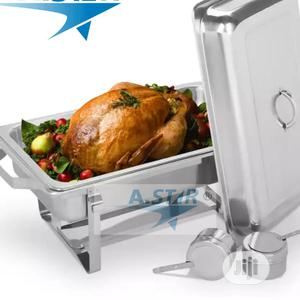 Chaffing Dish 11 Litres   Restaurant & Catering Equipment for sale in Lagos State, Ojo