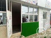 Green Carpet Grass Used To Decorate Office And Bar Walls | Garden for sale in Lagos State, Ikeja