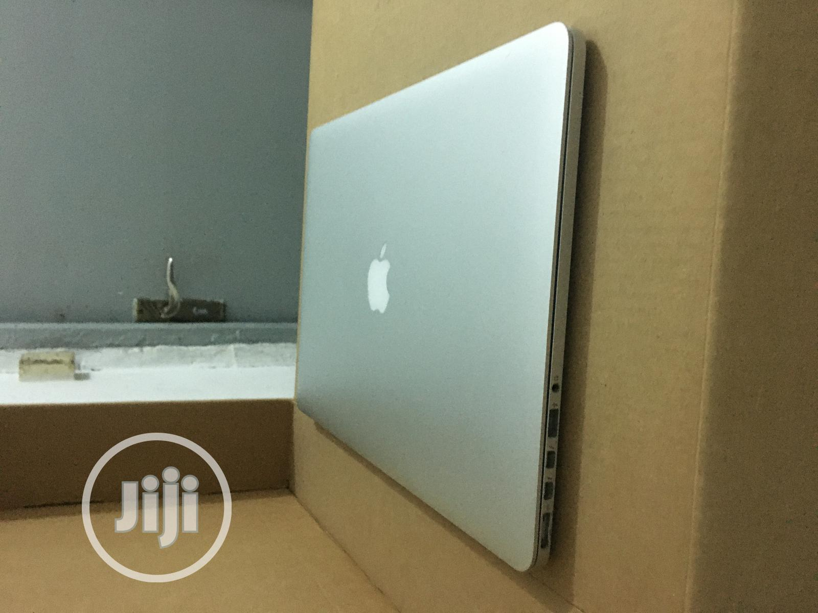 Laptop Apple MacBook Pro 16GB Intel Core i7 512GB | Laptops & Computers for sale in Surulere, Lagos State, Nigeria