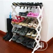 5 Tiers Shoe Rack | Home Accessories for sale in Lagos State, Lagos Island