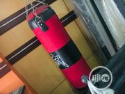 Premium Quality Punching Bag | Sports Equipment for sale in Lagos State, Ikeja