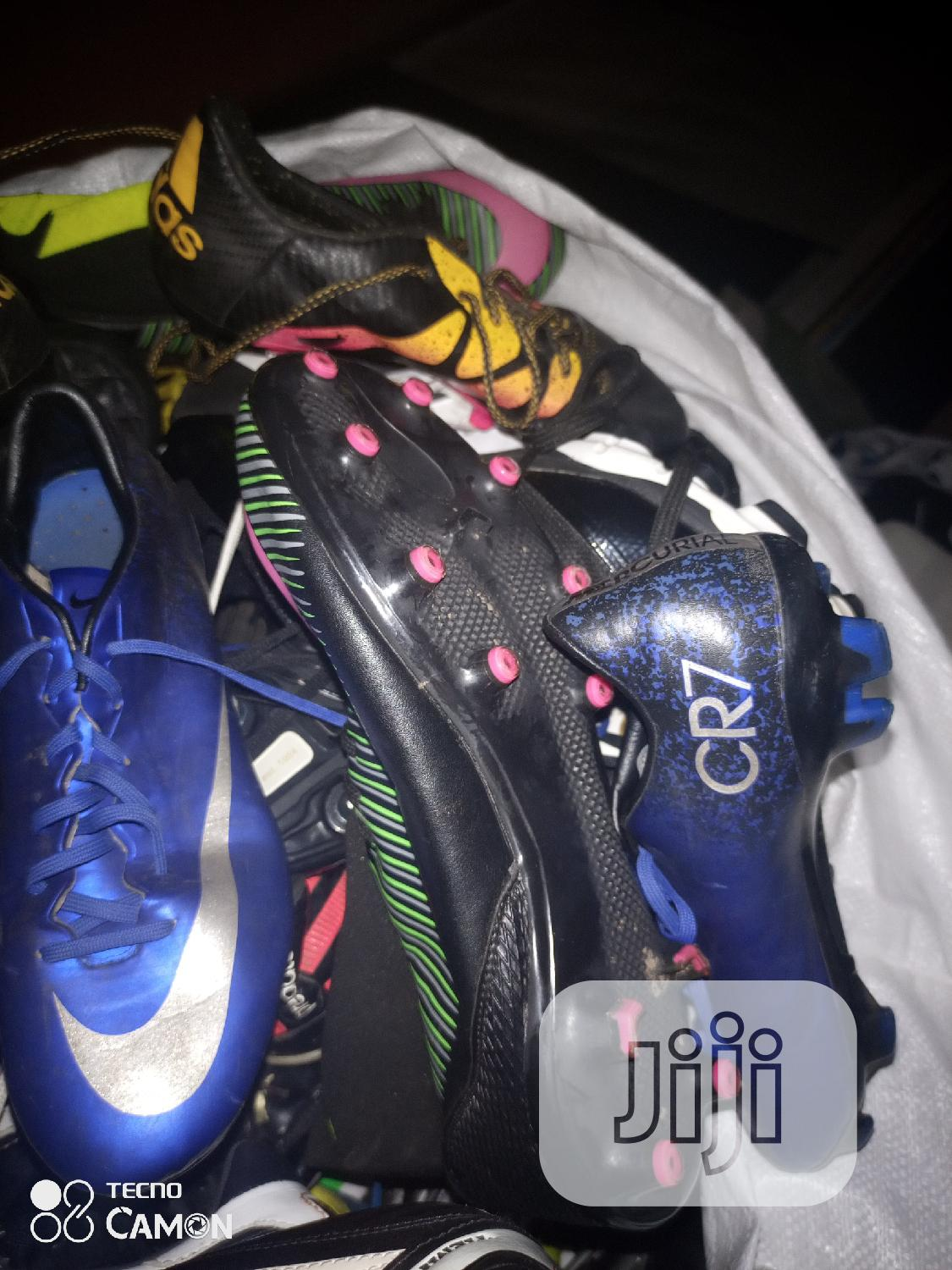 Football Boot | Shoes for sale in Ojo, Lagos State, Nigeria