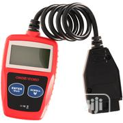 Hyper Tough HT309 OBD2 Scan Diagnostic Tool Code Reader, Red | Vehicle Parts & Accessories for sale in Lagos State, Ikeja