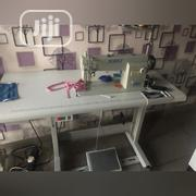 Bodfly Industrial Straight Sewing Machine | Manufacturing Equipment for sale in Lagos State, Lagos Island