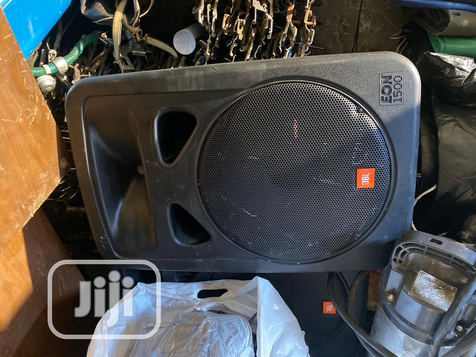 Soundcraft G4 32channel Tokunbo | Audio & Music Equipment for sale in Mushin, Lagos State, Nigeria