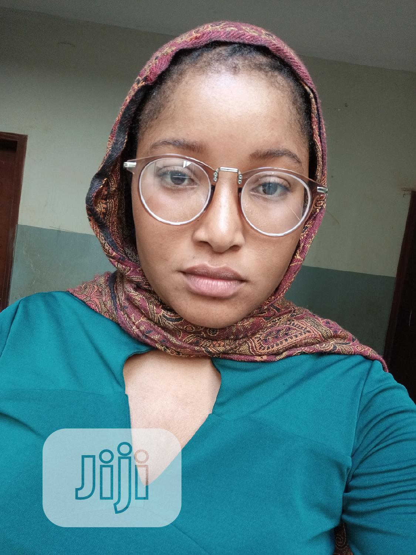 Miss Gbemi
