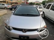 Honda Civic 2007 Silver | Cars for sale in Abuja (FCT) State, Gwarinpa