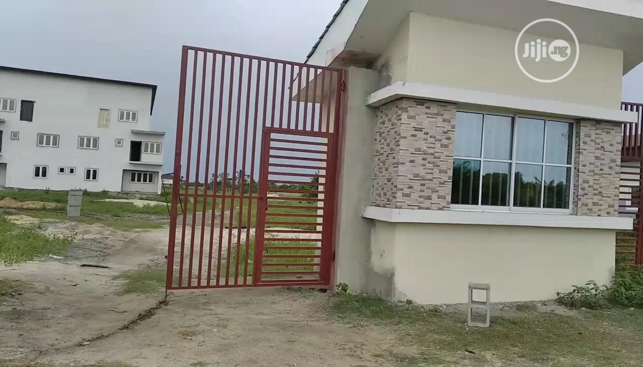 C Of O Land For Sale In Awoyaya