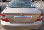 Toyota Camry 2004 Gold | Cars for sale in Lagos State, Lagos Island