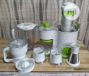 7 in 1 Blender, Grinder, Juice Extractor and Food Processor | Kitchen Appliances for sale in Abuja (FCT) State, Lugbe District