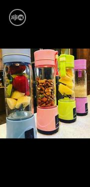 Portable Rechargeable Blender | Kitchen Appliances for sale in Ekiti State, Ado Ekiti