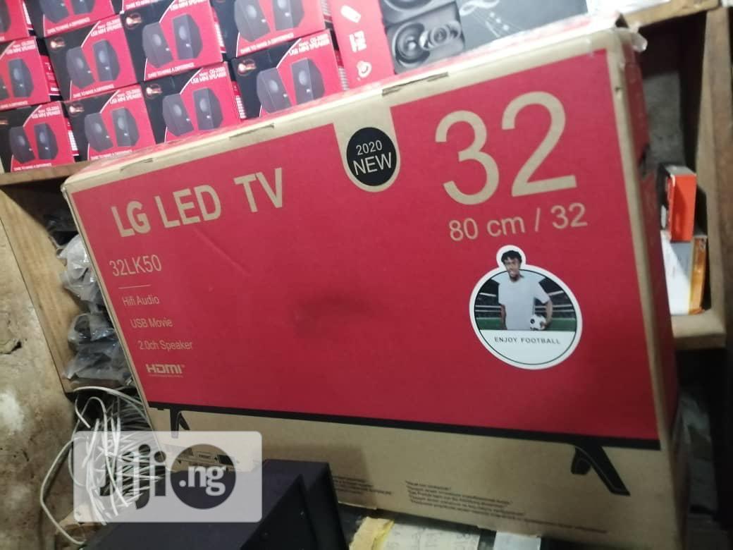 "32"" LG LED TV Lk50"