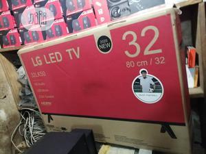 """32"""" LG LED TV Lk50   TV & DVD Equipment for sale in Lagos State, Ikeja"""