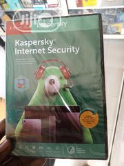 Kaspersky Internet Security 3 In 1 | Software for sale in Lagos State, Ikeja