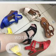 Medium Heels Sandals | Shoes for sale in Lagos State, Lagos Island