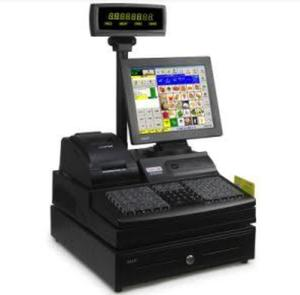 Electronic Cash Register Machine | Store Equipment for sale in Lagos State, Yaba