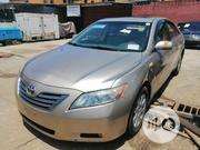 Toyota Camry 2007 2.3 Hybrid Gold | Cars for sale in Lagos State, Amuwo-Odofin