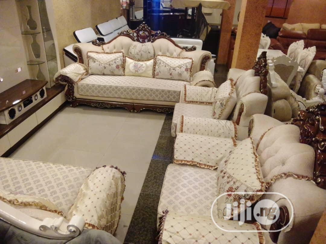 Exotic Antic Sofa