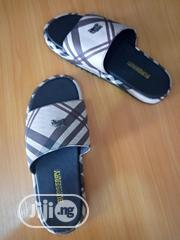Mens Burberry Sandal   Shoes for sale in Lagos State, Magodo