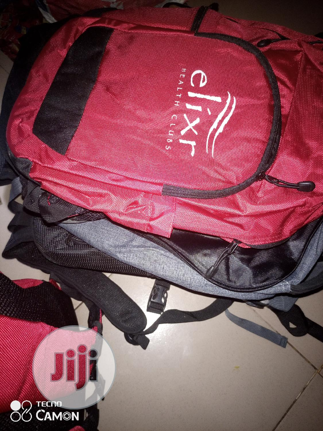 School/Office And Traveling Bags. | Bags for sale in Amuwo-Odofin, Lagos State, Nigeria