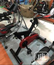 New Spinning Bike | Sports Equipment for sale in Akwa Ibom State, Ikot Abasi