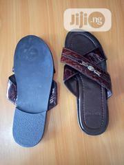 Versace Designer Slipper for Men | Shoes for sale in Lagos State, Lekki Phase 1
