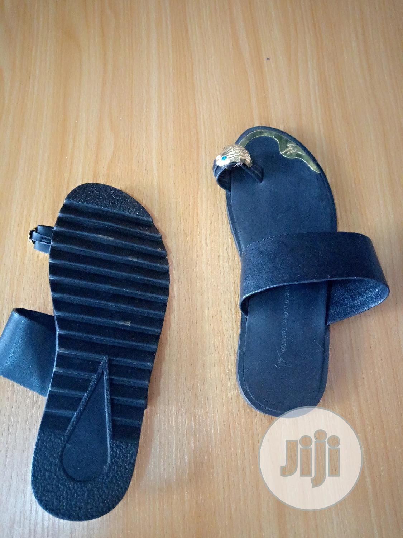Italian Designer Slipper For Men