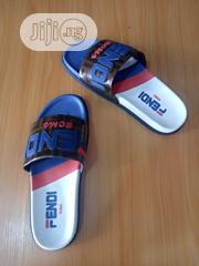 Fendi Designer Slip on for Men | Shoes for sale in Lagos State, Lekki Phase 1