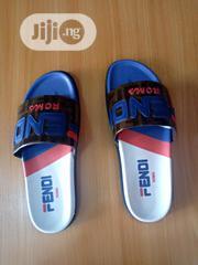 Fendi Designer Slip on for Men   Shoes for sale in Lagos State, Lekki Phase 1