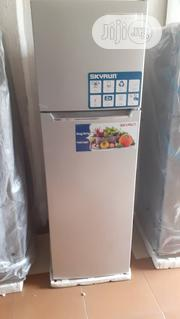Skyrun Double Door Fridge 168 | Kitchen Appliances for sale in Lagos State, Magodo