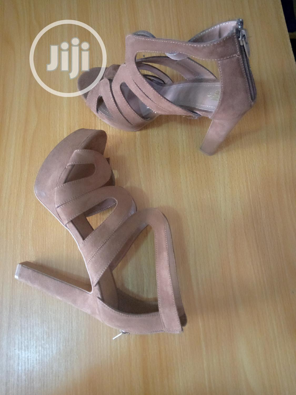 Turkish Designer Sandal for Women
