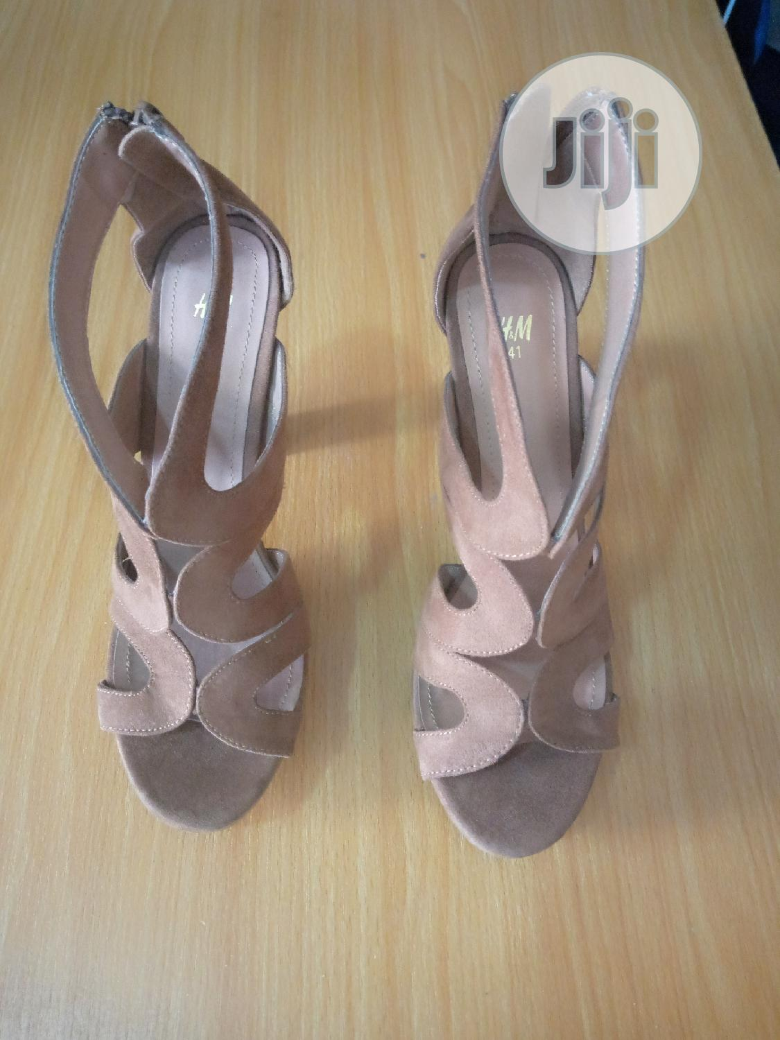 Turkish Designer Sandal for Women | Shoes for sale in Magodo, Lagos State, Nigeria