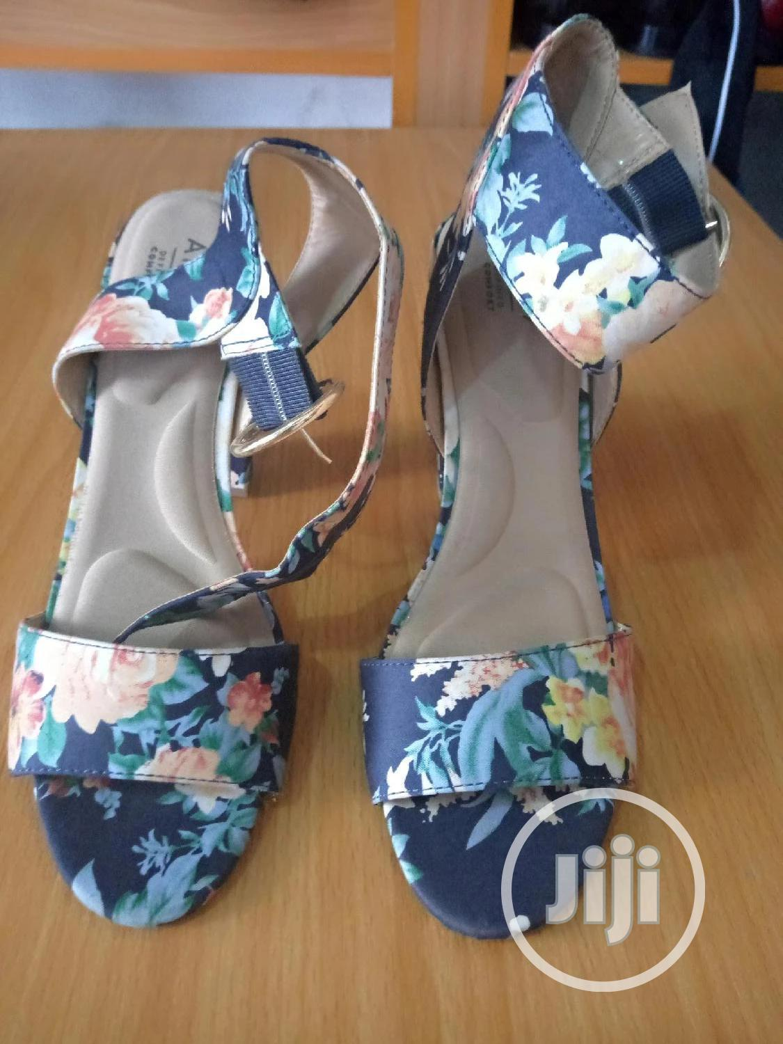 Designer Women Sandals From Turkey | Shoes for sale in Victoria Island, Lagos State, Nigeria