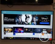 Samsung 49inches Curved Uhd 4K Smart TV | TV & DVD Equipment for sale in Lagos State, Alimosho
