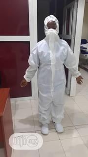 PPE Unbranded Tyvek (Imported) Is Available For Bulk Order | Safety Equipment for sale in Lagos State, Alimosho