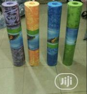 Big Yoga Mat   Sports Equipment for sale in Niger State, Kontagora