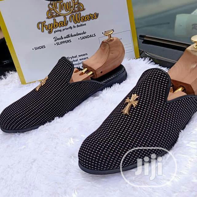 Half Shoe(Mules)
