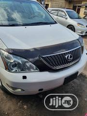 Lexus RX 2004 White | Cars for sale in Lagos State, Yaba