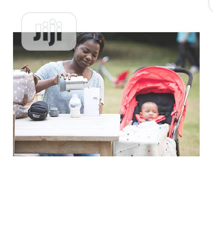 Tommee Tippee Travel Bottle N Food Warm | Baby & Child Care for sale in Surulere, Lagos State, Nigeria