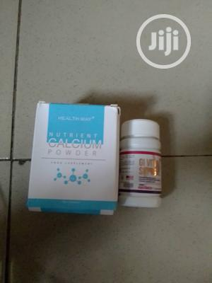 Gi Vital Nutrient High Calcium Powder | Vitamins & Supplements for sale in Lagos State, Ikoyi