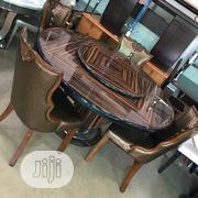 4 Seater Round Dining Table | Furniture for sale in Lagos State, Ojo