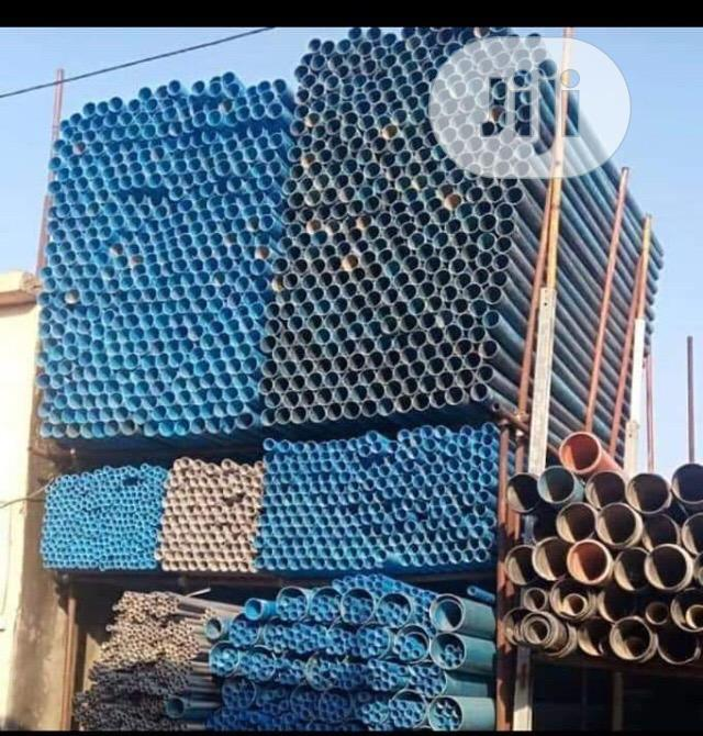 Waste Pipes And Fittings | Building Materials for sale in Dei-Dei, Abuja (FCT) State, Nigeria