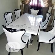 6 Seater Marble Dining Table | Furniture for sale in Lagos State, Ojo