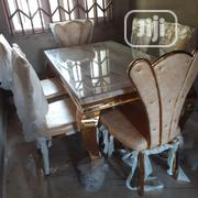 Complete Seater Dining Table | Furniture for sale in Lagos State, Ojo
