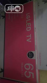 """65"""" Inches LG LED Television   TV & DVD Equipment for sale in Lagos State, Ojo"""