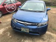 Honda Civic 2007 1.8 Blue | Cars for sale in Lagos State, Magodo