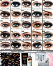 Royale Make Up Soft Eye Contact Lens | Makeup for sale in Lagos State, Amuwo-Odofin